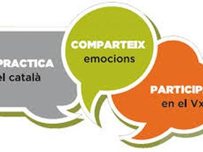 Impuls del Programa Voluntariat per la Llengua