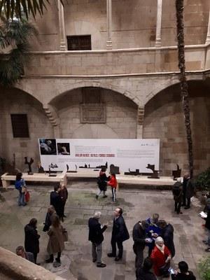 Retalls formes trobades_Viladot IEI Lleida