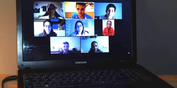 Junta de Govern telemàtica (23.03.20)