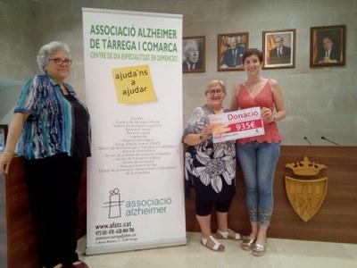 La 4a Paella Solidària recapta 935 euros