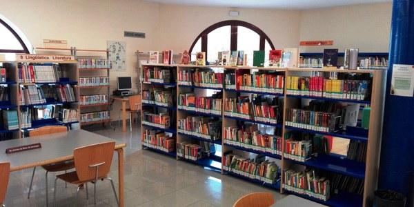 Biblioteca Municipal Guillem Viladot d'Agramunt