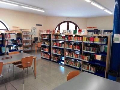La Biblioteca Municipal Guillem Viladot celebra 20 anys