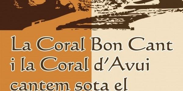 La Coral ofereix un concert de cloenda del curs escolar