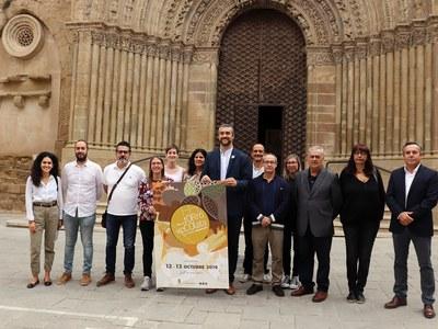 La fira més dolça de Catalunya congrega enguany els xefs més populars de la gastronomia televisada