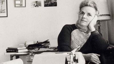 La llibertat irrenunciable: viure i escriure
