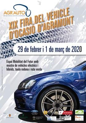 Agr'auto Agramunt 2020