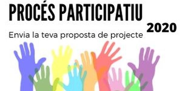 Procés participatiu 2020