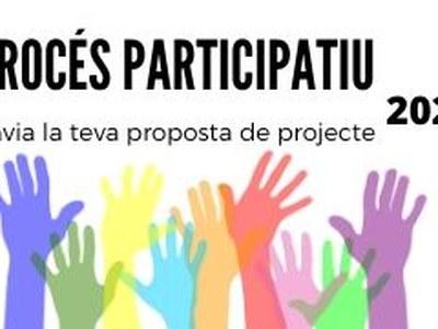 L'Ajuntament tira endavant un nou procés participatiu per aquest 2020