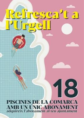 Refresca't a l'Urgell (2019)