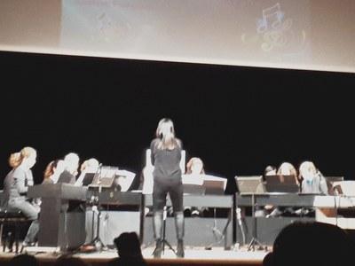 L'Escola Municipal de Música participarà a la 2a Trobada de Pianos a Tremp