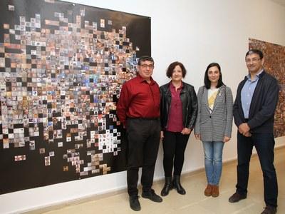 L'Espai Guinovart celebra el Dia dels Museus