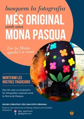 Mona Pasqua_ 2020