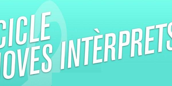 Cicle Joves Intèrprets 2019