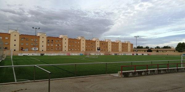 L'Ajuntament treu una plaça de conserge al camp de futbol