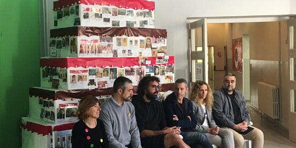 Presentació del Programa comarcal de suport a l'educació a l'Urgell