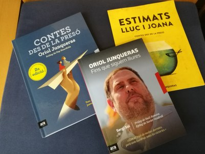 Llibres presentats a Agramunt