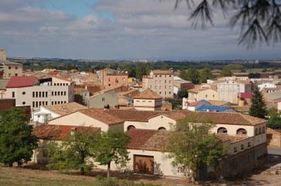 PRIMERA FASE DE L'ESCORXADOR MUNICIPAL D'AGRAMUNT