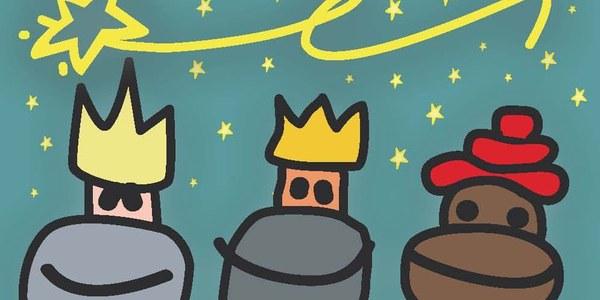 Consells de seguretat per la cavalcada de Reis