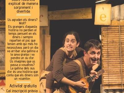 La Masia Isidori acull una nova edició del Sent Almenara