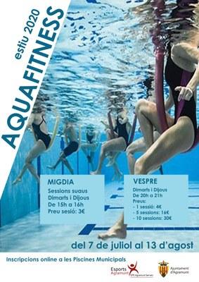 Aquafitness 2020