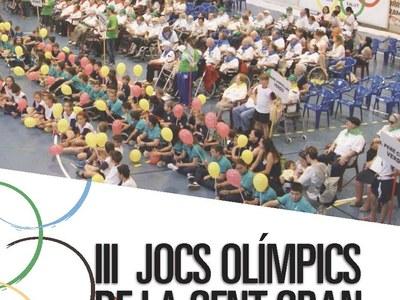 Tot a punt pels tercers JJOO de gent gran de residències de l'Urgell