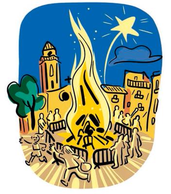Tramitacions fogueres de Sant Joan