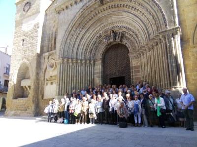 La 14a Trobada Diocesana s'ha fet a Agramunt