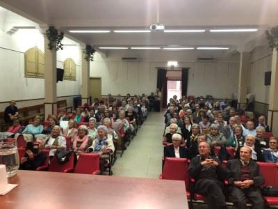 14a Trobada diocesana de Vida Creixent
