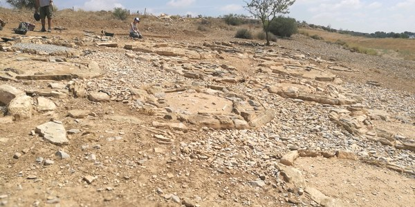Campanya arqueològica 2019