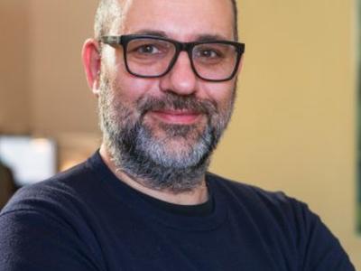 Xerrada amb Josep Maria Ganyet