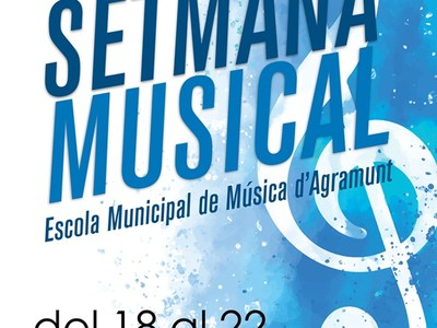 XVIII Setmana Musical a l'EMMA