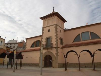 Plaça del Mercat