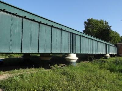 Pont de ferro